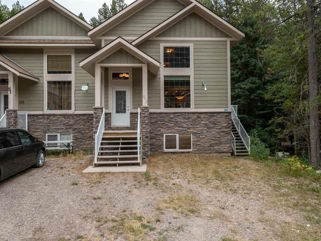 417 Castle Mountain Way, Rural Pincher Creek M.D., AB T0K 1W0 (#A1147118) :: Calgary Homefinders