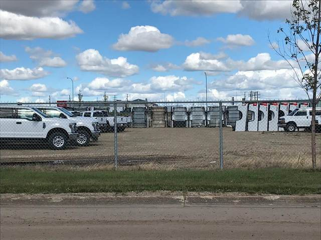 10128 128 Avenue, Grande Prairie, AB T8V 1E9 (#A1147130) :: Calgary Homefinders