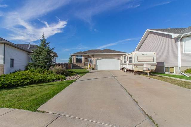 327 Redcliff Way SW, Redcliff, AB T0J 2P0 (#A1147150) :: Calgary Homefinders
