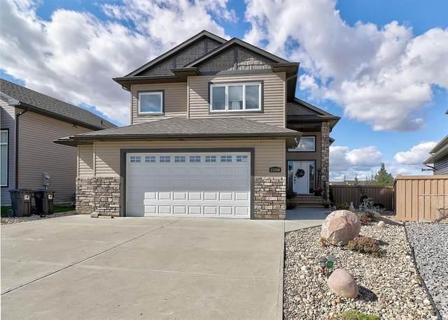 15208 104B Street, Rural Grande Prairie No. 1, County of, AB T8X 0M7 (#A1147189) :: Calgary Homefinders