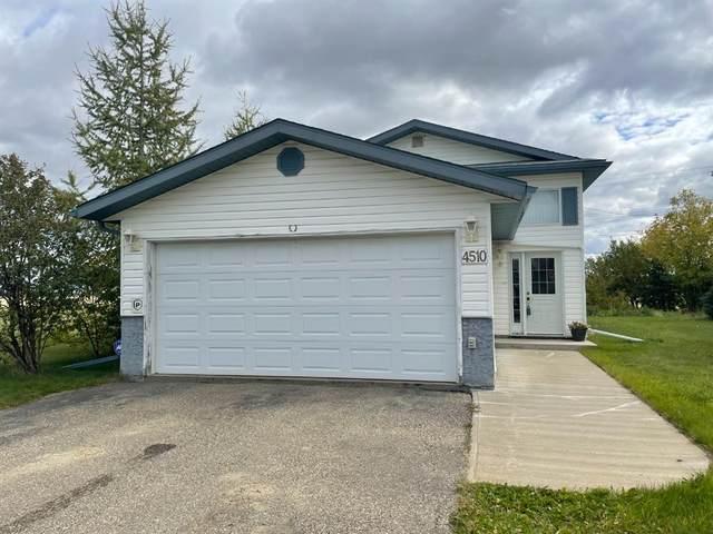 4510 47 Street, Grimshaw, AB T0H 1W0 (#A1147223) :: Calgary Homefinders
