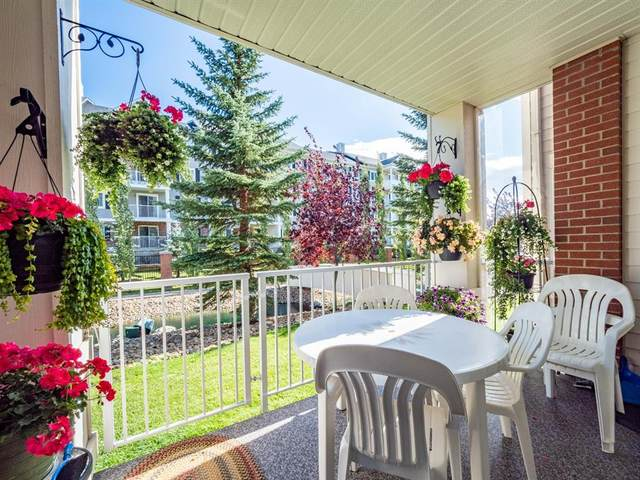 151 Country Village Road NE #1136, Calgary, AB T3K 5X5 (#A1147317) :: Canmore & Banff