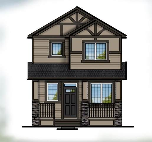 77 Legacy Glen Place SE, Calgary, AB T2X 4T5 (#A1147480) :: Canmore & Banff