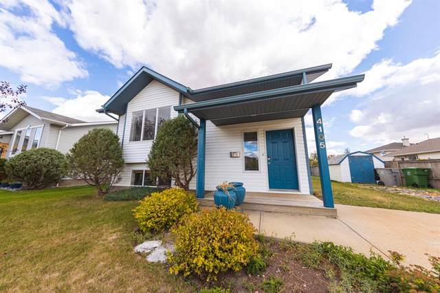 4105 66 Avenue, Lloydminister, AB T9V 2Y2 (#A1147493) :: Calgary Homefinders