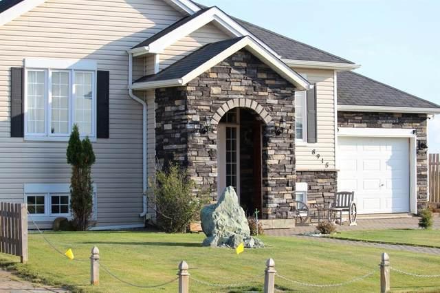 8915 Hammonds Drive, Lac La Biche, AB T0A 2C0 (#A1147532) :: Calgary Homefinders