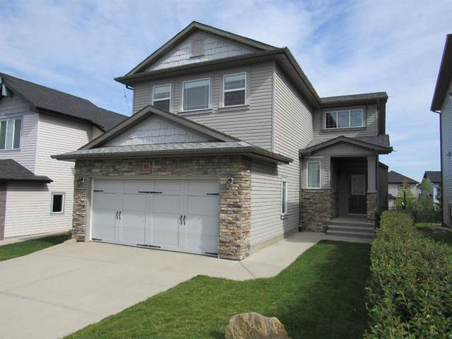 46 Sherwood Mount NW, Calgary, AB T3R 0G4 (#A1147656) :: Canmore & Banff
