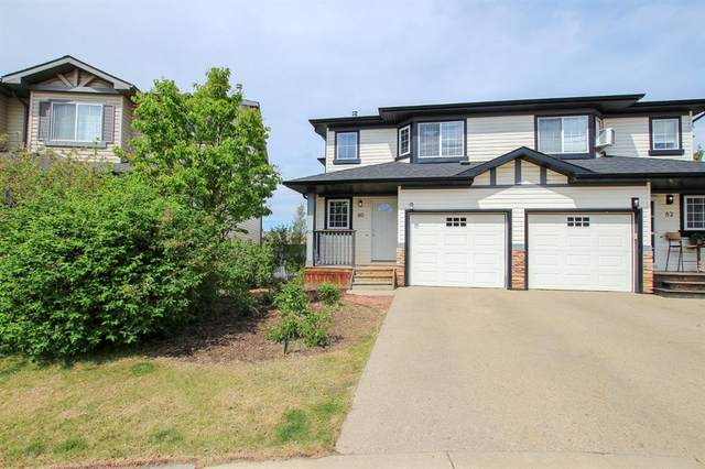 80 Arthur Close, Red Deer, AB T4R 3M5 (#A1147680) :: Canmore & Banff