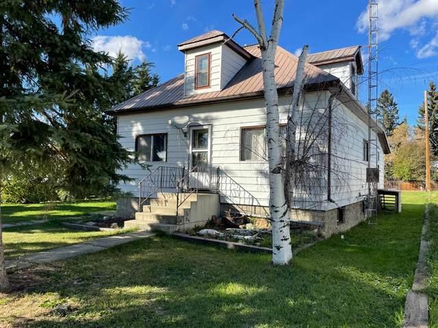 106 Beaver Street, Ferintosh, AB T0B 1M0 (#A1147688) :: Calgary Homefinders