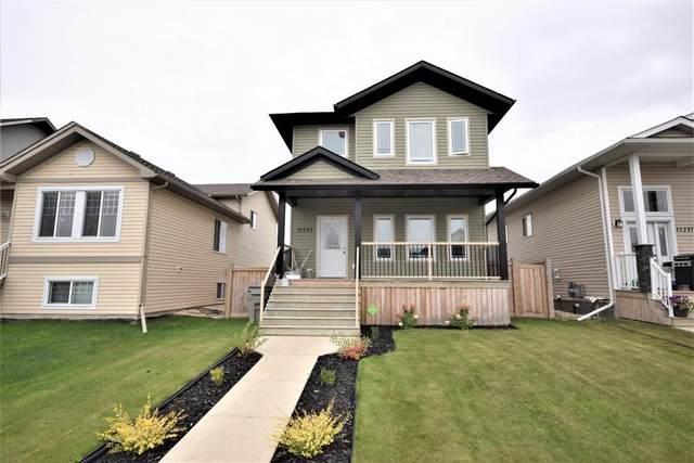 11233 76 Avenue, Grande Prairie, AB T8W 0G4 (#A1147701) :: Calgary Homefinders