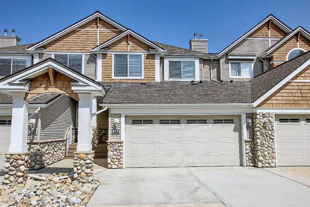 58 Discovery Heights SW, Calgary, AB  (#A1147768) :: Calgary Homefinders