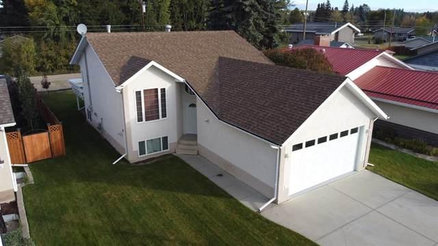 4430 6 Avenue, Edson, AB T7E 1B6 (#A1147928) :: Calgary Homefinders