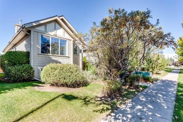 125 Sagewood Boulevard SW, Airdrie, AB T4B 3A3 (#A1147966) :: Calgary Homefinders