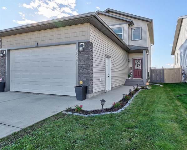 8857 74 Avenue, Grande Prairie, AB T8X 0H6 (#A1148011) :: Western Elite Real Estate Group