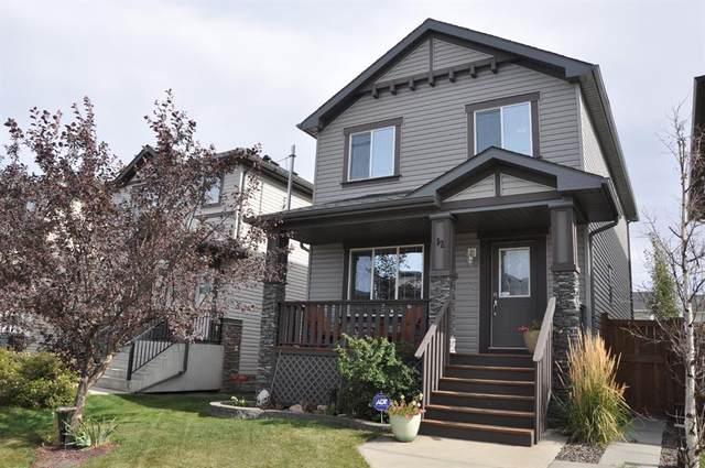 12 Bridlecrest Street SW, Calgary, AB T2Y 4Y5 (#A1148029) :: Calgary Homefinders