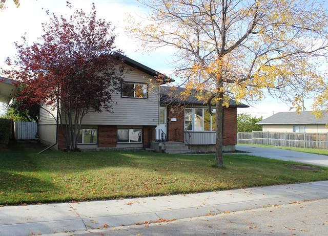 9631 117 Avenue, Grande Prairie, AB T8V 3P1 (#A1148083) :: Calgary Homefinders