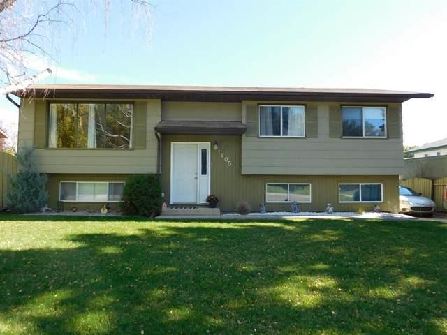 1405 55 Street, Edson, AB T7E 1P1 (#A1148123) :: Calgary Homefinders