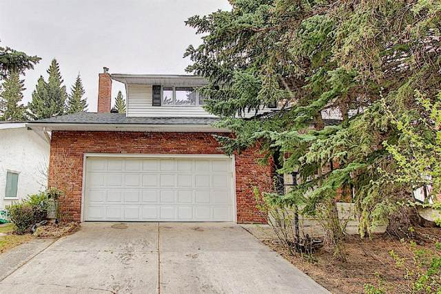26 Varwood Place NW, Calgary, AB T3A 0C1 (#A1148191) :: Calgary Homefinders