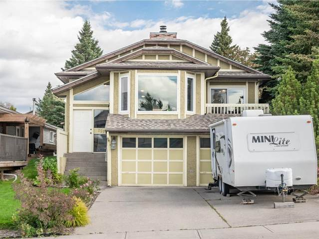257 Collinge Road Road, Hinton, AB T7V 1L4 (#A1148198) :: Calgary Homefinders