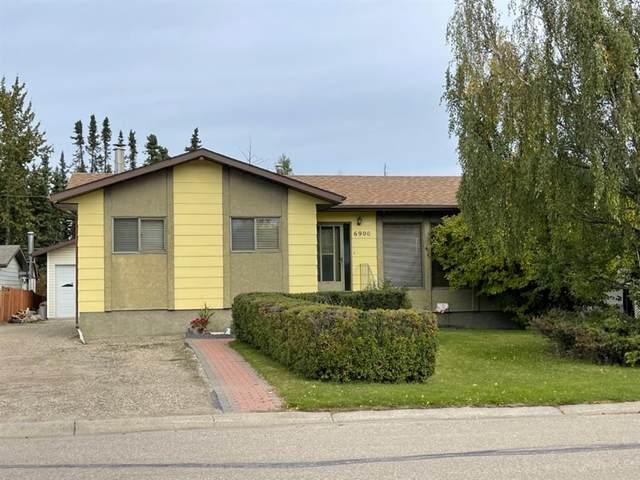 6906 5A Avenue, Edson, AB T7E 1M5 (#A1148202) :: Calgary Homefinders