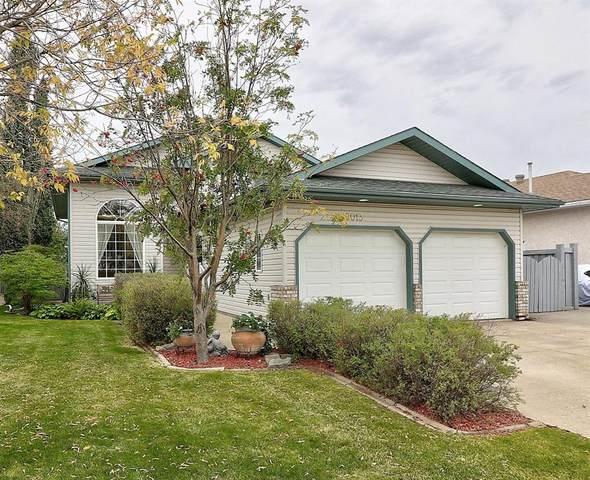 9013 117 Avenue, Grande Prairie, AB T8X 1K1 (#A1148227) :: Calgary Homefinders