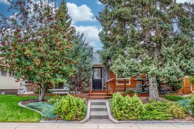 1527 Lake Bonavista Drive SE, Calgary, AB T2J 2X8 (#A1148238) :: Calgary Homefinders
