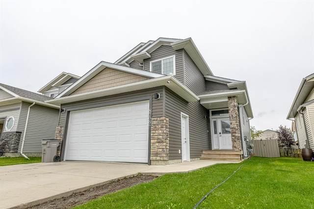 8722 Willow Drive, Grande Prairie, AB T8X 0G8 (#A1148248) :: Calgary Homefinders