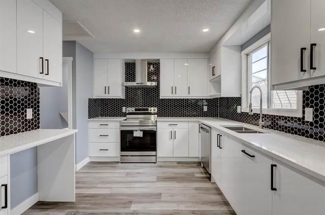 35 Castlefall Grove NE, Calgary, AB T3J 1L1 (#A1148265) :: Calgary Homefinders