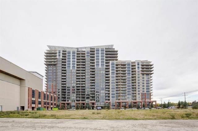 8880 Horton Road SW #2002, Calgary, AB T2V 3W4 (#A1148314) :: Western Elite Real Estate Group