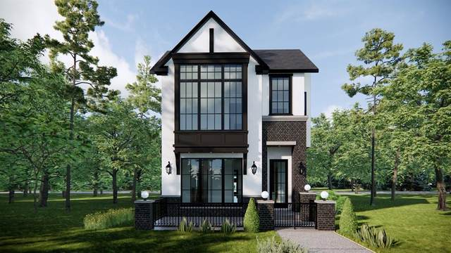 1821 18 Avenue NW, Calgary, AB T2M 0X6 (#A1148347) :: Calgary Homefinders