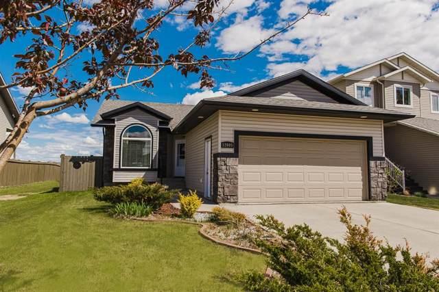12605 105 Street, Grande Prairie, AB T8V 2N3 (#A1148361) :: Team Shillington   eXp Realty