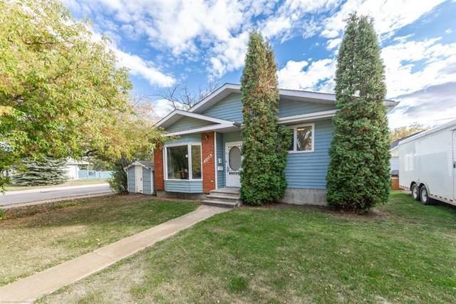 4803 47 Street, Lloydminister, SK S9V 0K2 (#A1148364) :: Western Elite Real Estate Group