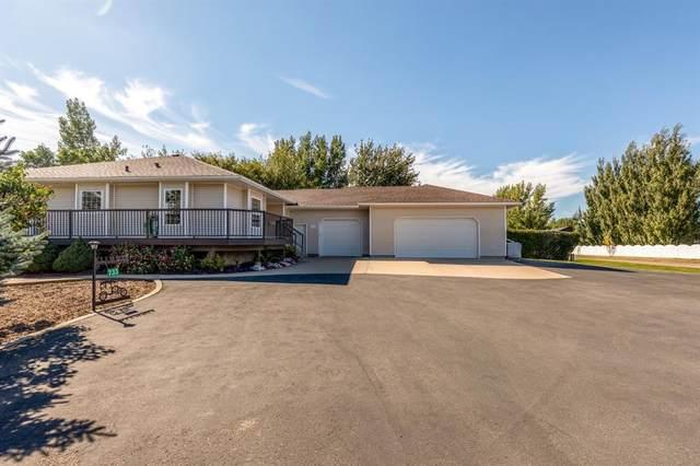 733 Eagle Ridge Drive, Dunmore, AB T1B 0J5 (#A1148423) :: Calgary Homefinders
