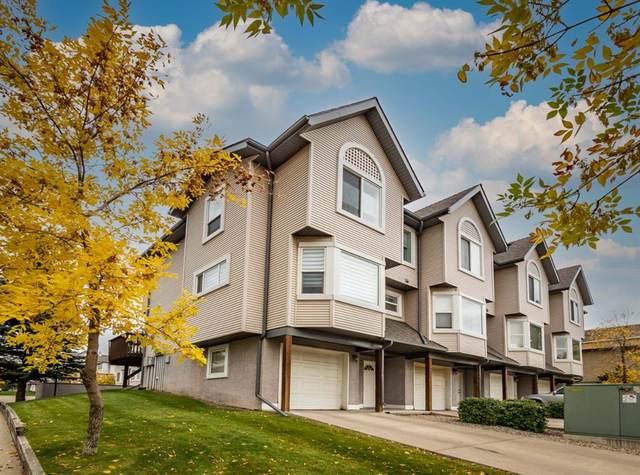 27 Sandarac Road NW, Calgary, AB T3K 5B4 (#A1148451) :: Calgary Homefinders
