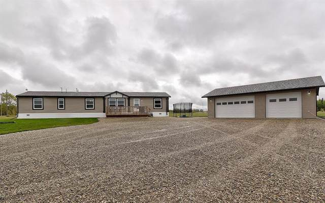 1-724072 Hwy 723, Rural Grande Prairie No. 1, County of, AB T0H 0C0 (#A1148456) :: Calgary Homefinders