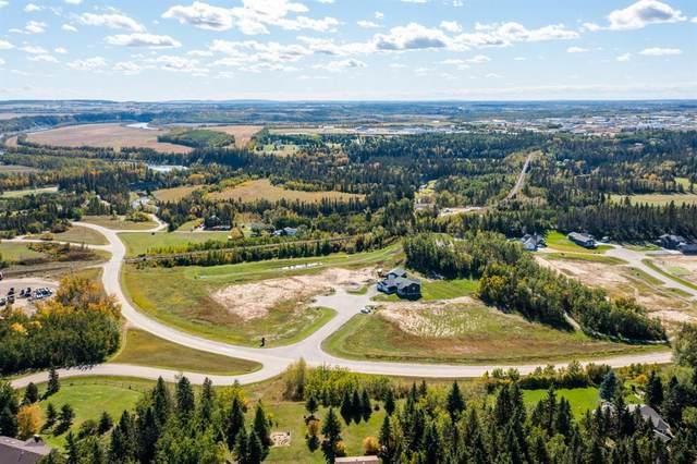 120 Burbank Road #9, Rural Lacombe County, AB T0M 0J0 (#A1148485) :: Calgary Homefinders