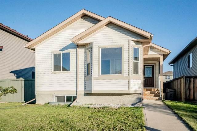 11274 75A Avenue, Grande Prairie, AB T8W 0C3 (#A1148492) :: Calgary Homefinders