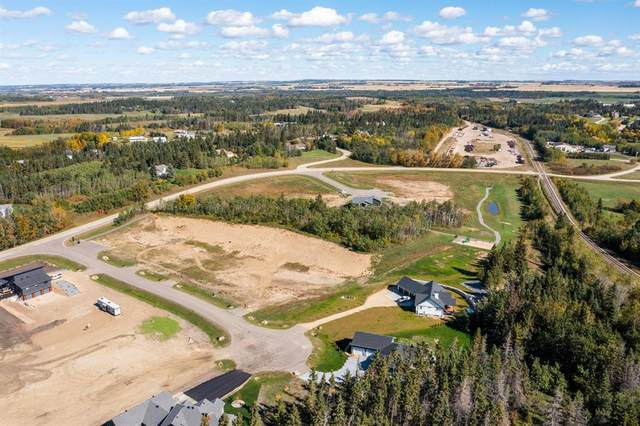 120 Burbank Road #6, Rural Lacombe County, AB T0M 0J0 (#A1148494) :: Calgary Homefinders
