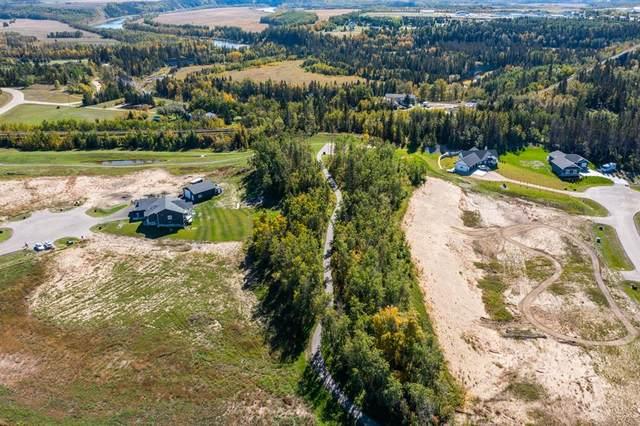 120 Burbank Road #13, Rural Lacombe County, AB T0M 0J0 (#A1148508) :: Calgary Homefinders