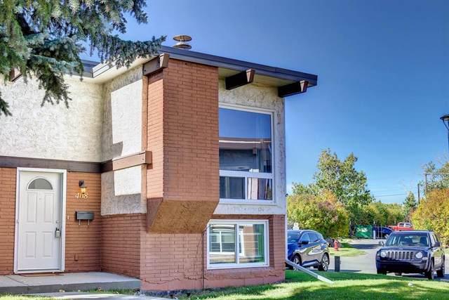 408 Pinemont Gate NE, Calgary, AB T1Y 2R6 (#A1148530) :: Calgary Homefinders