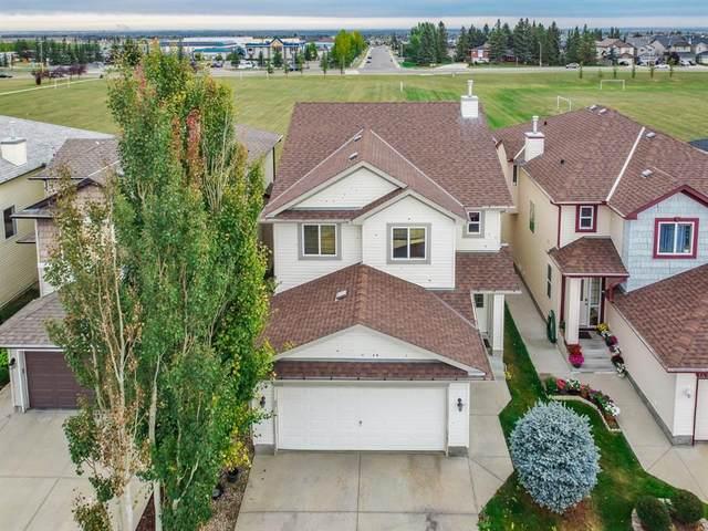 138 Bridlecrest Boulevard SW, Calgary, AB T2Y 4Y7 (#A1148587) :: Calgary Homefinders