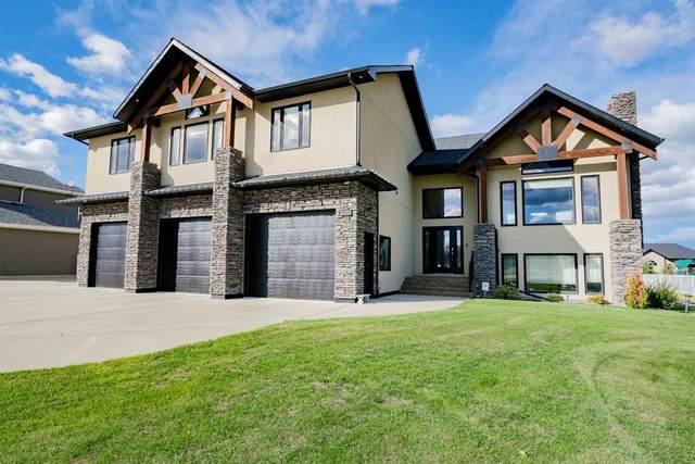 7702 Lexington Street, Rural Grande Prairie No. 1, County of, AB T8X 0G4 (#A1148632) :: Calgary Homefinders