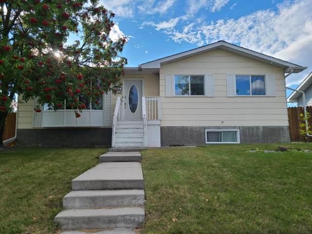 Edson Drive 1402, Edson, AB T7E 1H6 (#A1148680) :: Calgary Homefinders