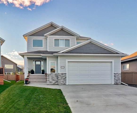 10513 152B Ave, Rural Grande Prairie No. 1, County of, AB T8V 0P1 (#A1148705) :: Calgary Homefinders