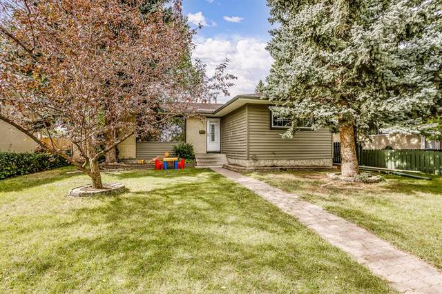 115 Forest Road SE, Calgary, AB T2A 1T4 (#A1148731) :: Western Elite Real Estate Group