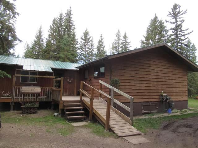 105, 4042 Hwy 587, Rural Red Deer County, AB T0M 1C0 (#A1148764) :: Calgary Homefinders