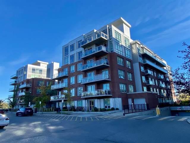 63 Inglewood Park #302, Calgary, AB T2G 1B7 (#A1148776) :: Calgary Homefinders