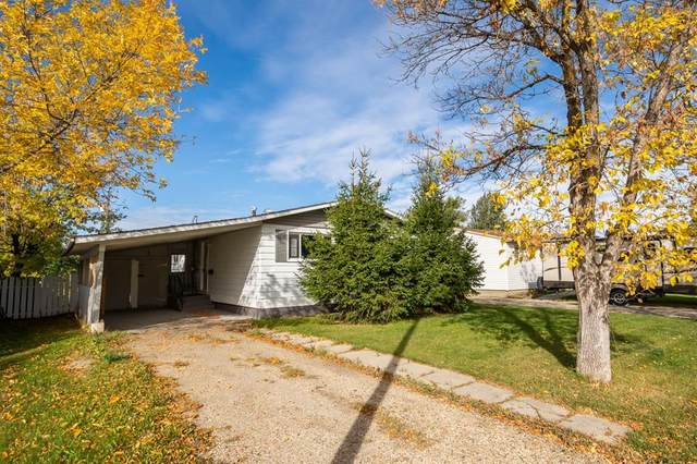 11408 96A Street, Grande Prairie, AB T8V 2B2 (#A1148783) :: Calgary Homefinders