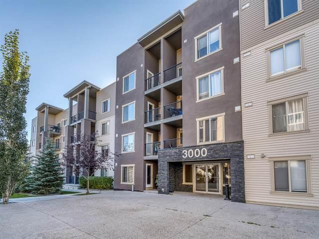 403 Mackenzie Way SW #3405, Airdrie, AB T4B 3V7 (#A1148801) :: Calgary Homefinders