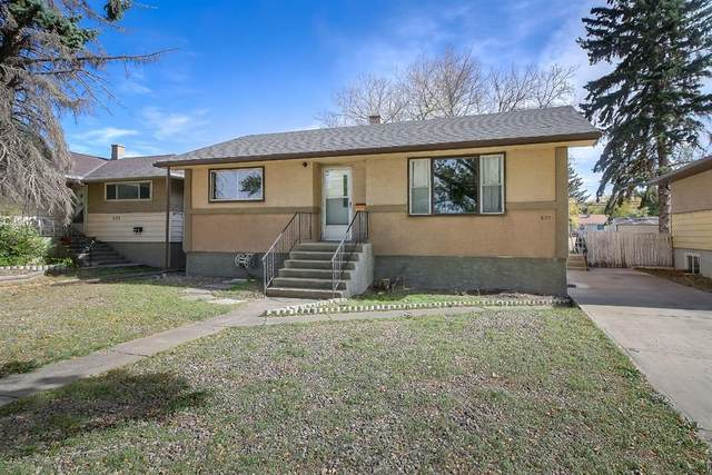 621 Stafford Drive N, Lethbridge, AB T1H 2B3 (#A1148835) :: Calgary Homefinders