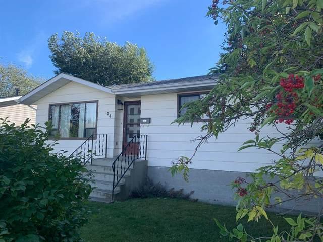 24 Grey Street, Penhold, AB T0M 1R0 (#A1148864) :: Calgary Homefinders